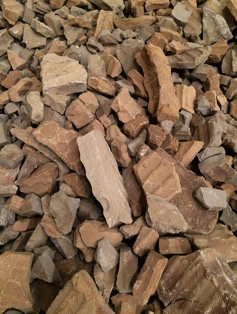 石柱污泥低温干燥机